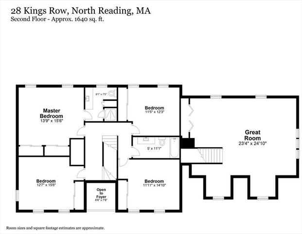 28 Kings Row North Reading MA 01864
