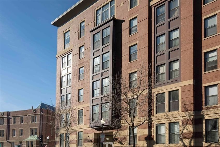 535 Harrison Avenue, Boston, MA Image 17