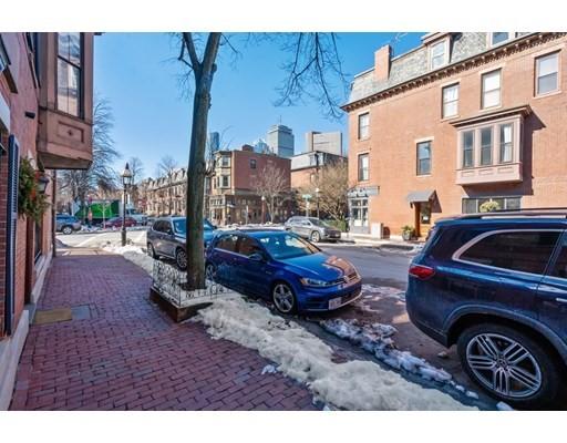 124 Appleton St #124, Boston, MA 02116