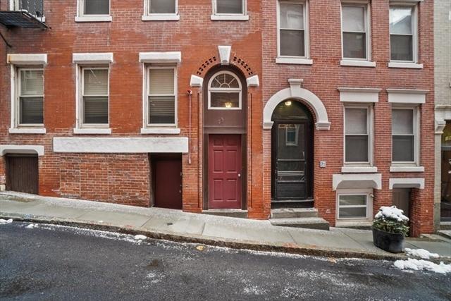 23 Margaret Street Boston MA 02113