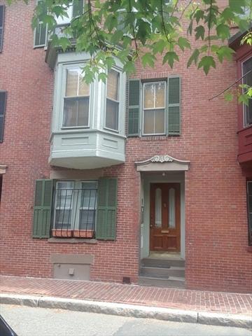 20 Dartmouth Place Boston MA 02116