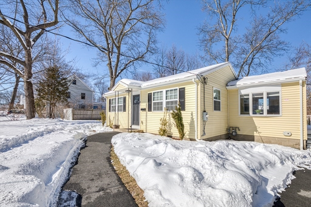 21 Glen Avenue Burlington MA 01803
