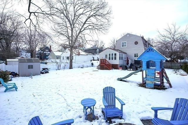 98 Grove Street North Attleboro MA 02760