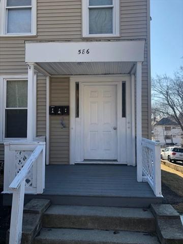 586 Pleasant Street Worcester MA 01602