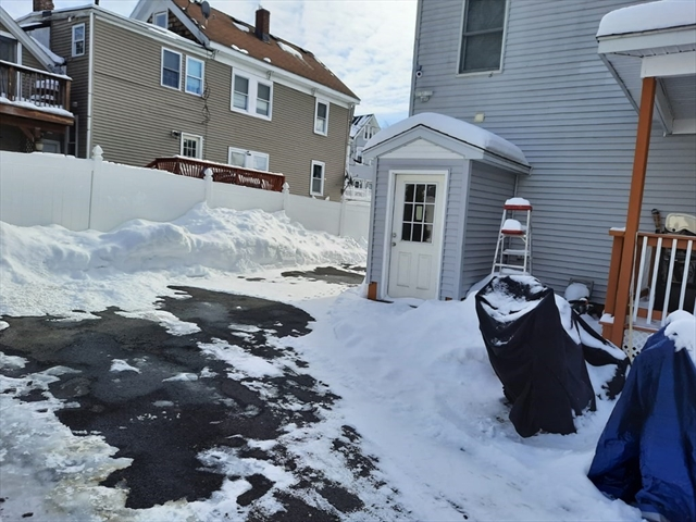 45 5th Avenue Haverhill MA 01832