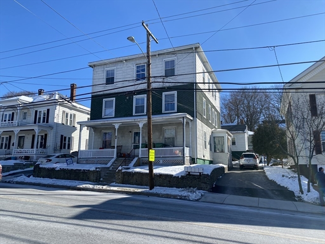169-171 Oak Street Clinton MA 01510