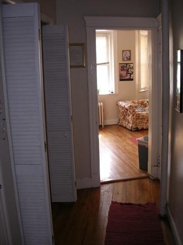 211 Park DRVIE Boston MA 02215