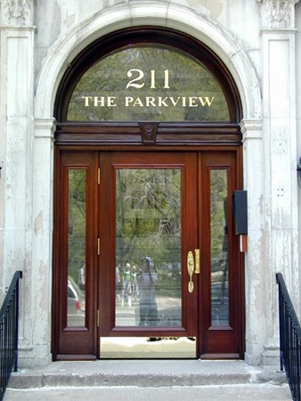 211 Park DRVIE Boston MA 02215