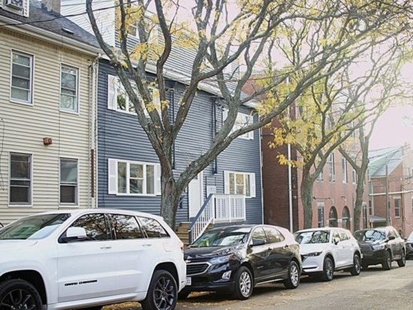 11 Trenton Street Boston MA 02128
