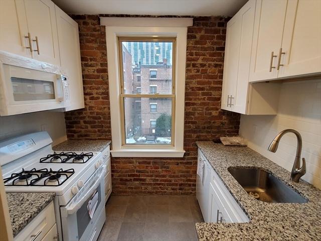 25 Queensberry Street Boston MA 02215