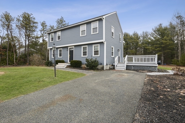 29 Lawrence Road Plymouth MA 02360