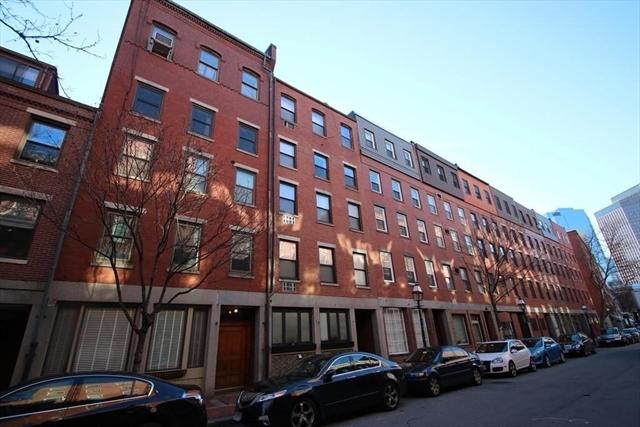 101 Fulton Street Boston MA 02109