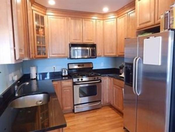 168 W 9th Street Boston MA 02127