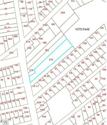 170 North Boulevard West Springfield MA 01089