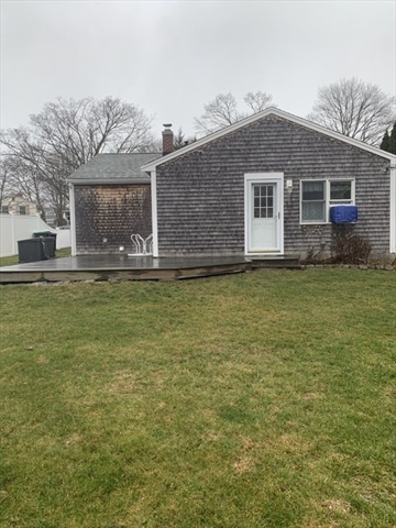 91 West Street Marshfield MA 02050