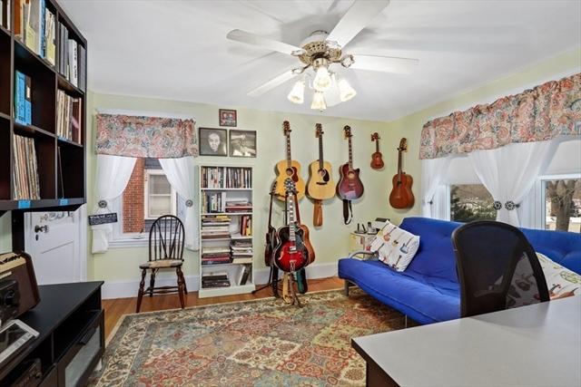 100 Wason Street Medford MA 02155