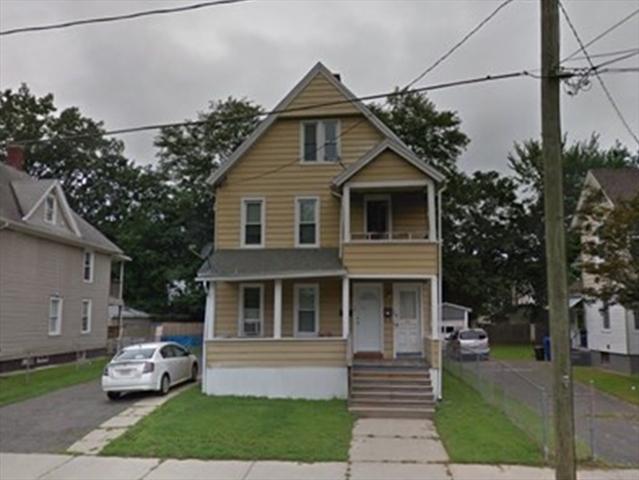 18-20 Cleveland Street Springfield MA 01104