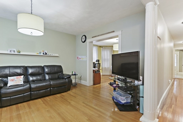 131 Warren Street Arlington MA 02474