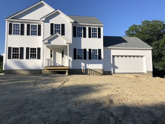 Lot 3 Juniper Road Ashburnham MA 01430