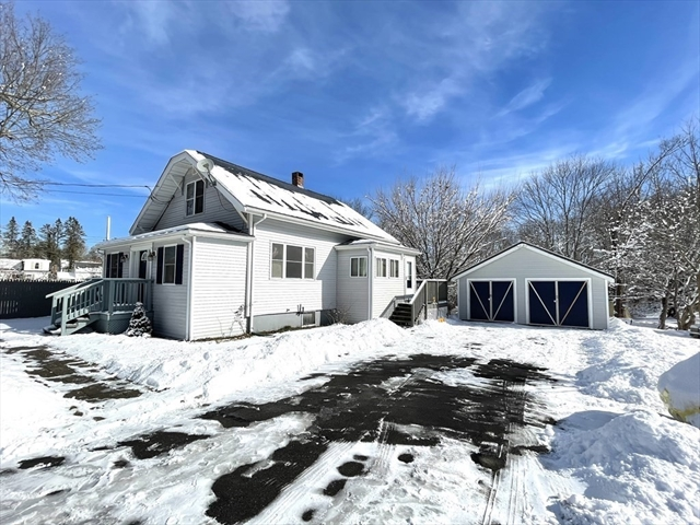651 Somerset Avenue Dighton MA 02764