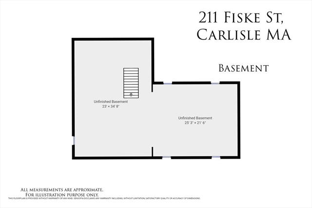 211 Fiske Street Carlisle MA 01741