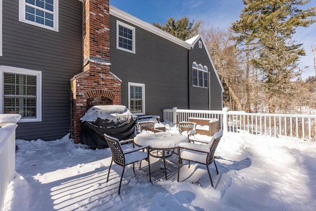 64 Jenkins Road Andover MA 01810