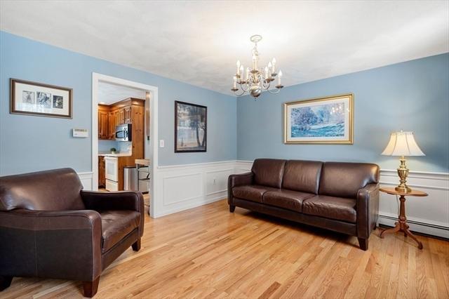 217 Winter Street North Andover MA 01845