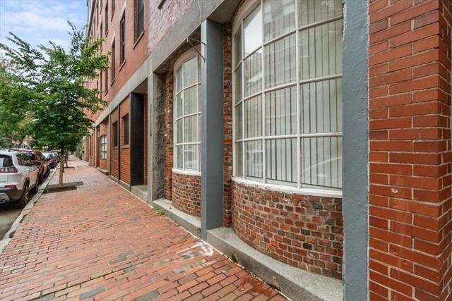 113 Fulton Street Boston MA 02109