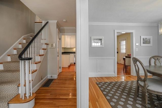 25 Peak Hill Road Boston MA 02132