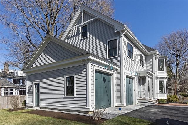 46 Hubbard Street Concord MA 01742