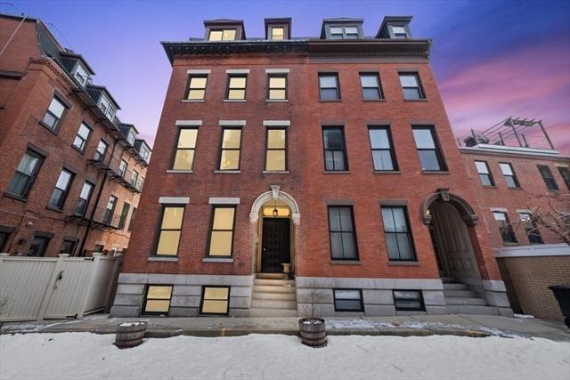2 Harvard Place Boston MA 02129