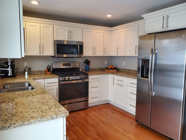 19 Briarcliff Street Worcester MA 01602