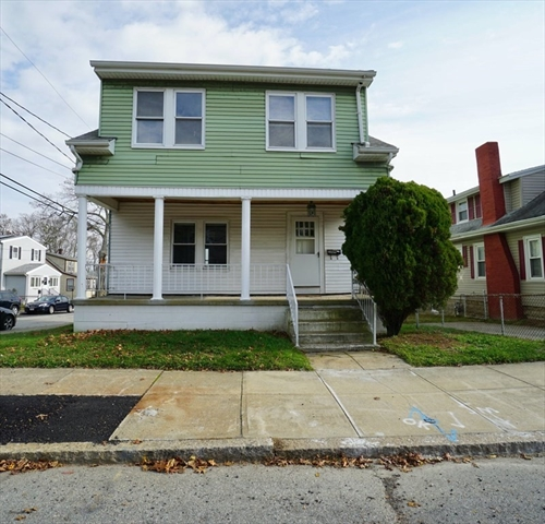 269 Ray Street Fall River MA 02720