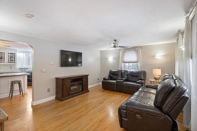 115 N Worcester Street Norton MA 02766