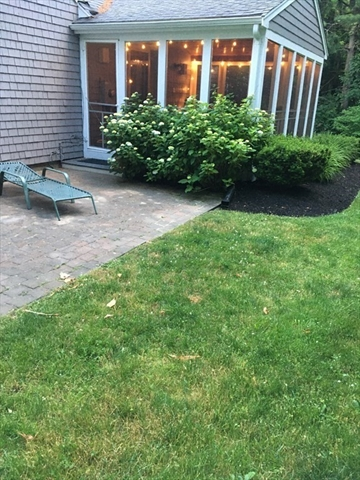 14 Stanley Road Norwell MA 02061