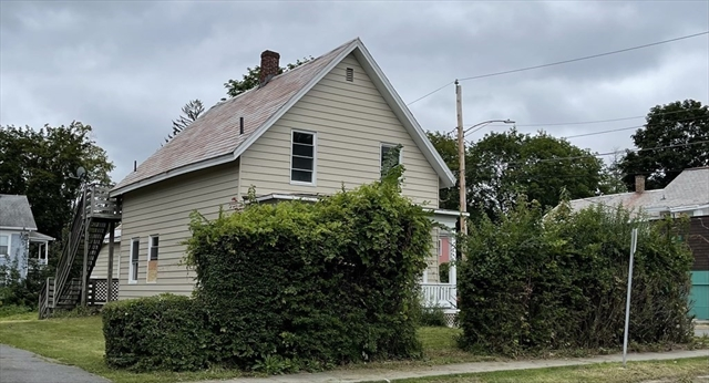 118 Conway Street Greenfield MA 01301