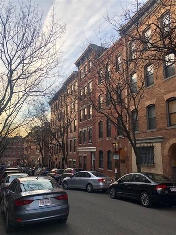 62 Phillips Street Boston MA 02114