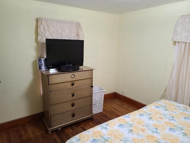 446 Forest Avenue Brockton MA 02301