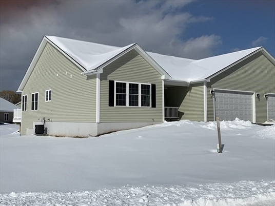36A Snowberry Circle, Deerfield, MA: $449,000