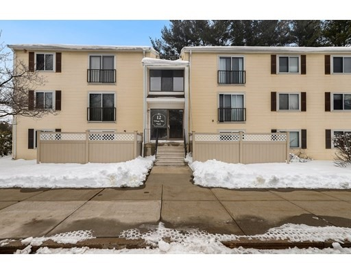 12 Village Way #12, Natick, MA 01760