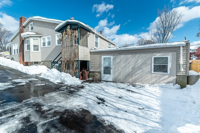 18 Perry Street North Andover MA 01845