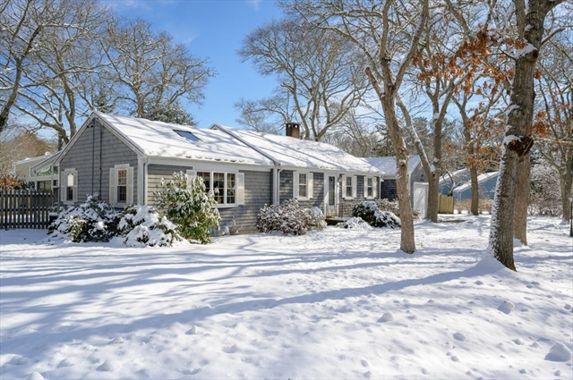 16 Olney Road Bourne MA 02532
