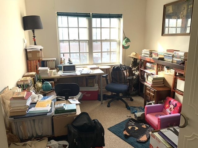 6 Lake Shore Court Boston MA 02135