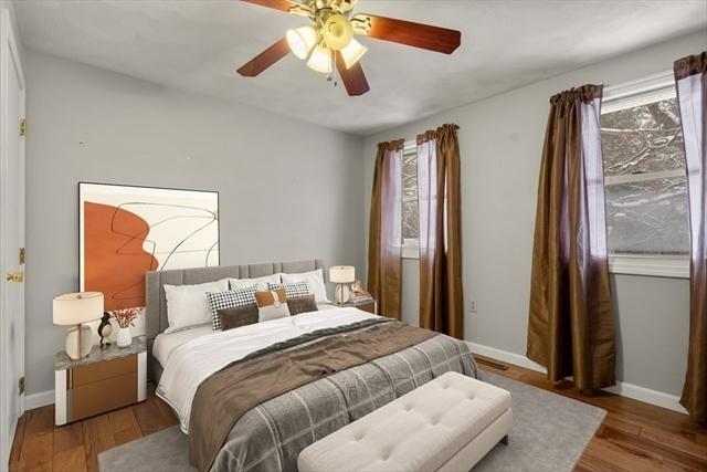 46 Hamilton Avenue Billerica MA 01821