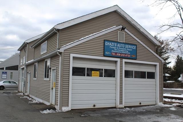 10 Park Street Medfield MA 02052
