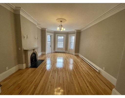 Pictures of  property for rent on Hancock St., Boston, MA 02114