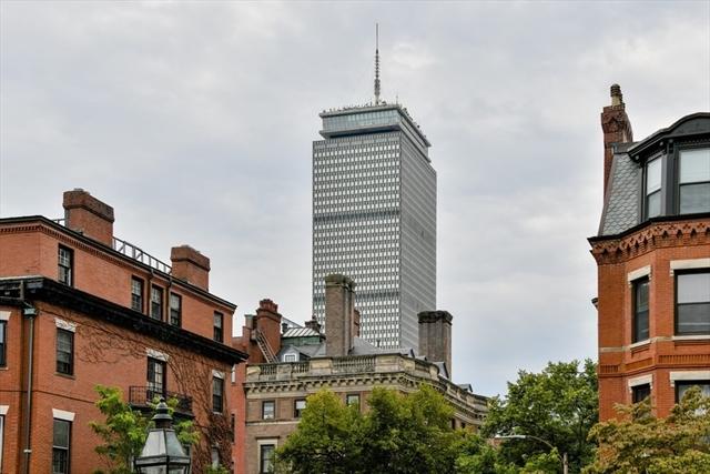 363 Marlborough Street Boston MA 02115