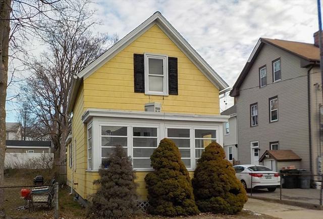 136 Mercer Street East Providence RI 02914