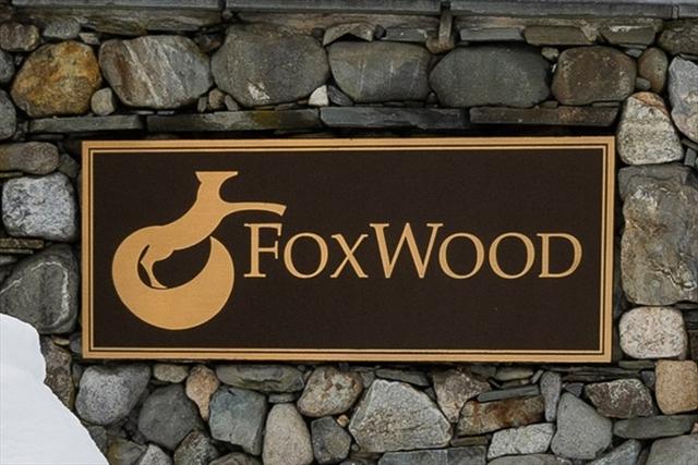 63 Foxwood Drive North Andover MA 01845