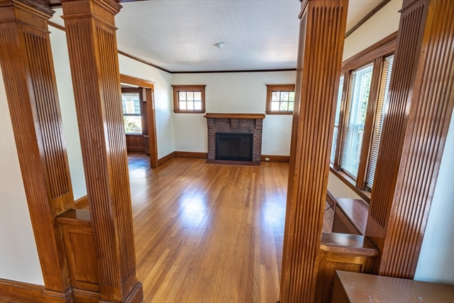 24 Chester Road Belmont MA 02478